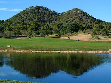 Club de Golf Vall D' Or