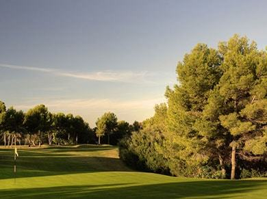 Golfclub Real Golf de Bendinat